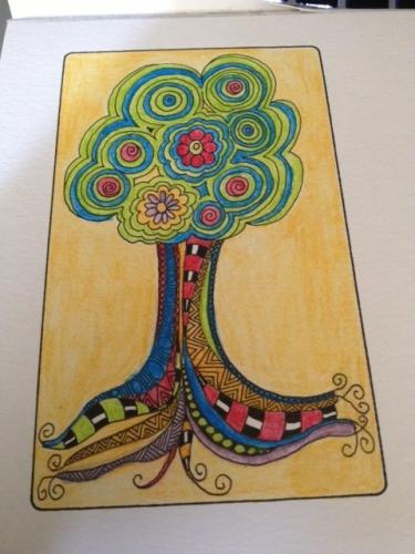 5 Tree